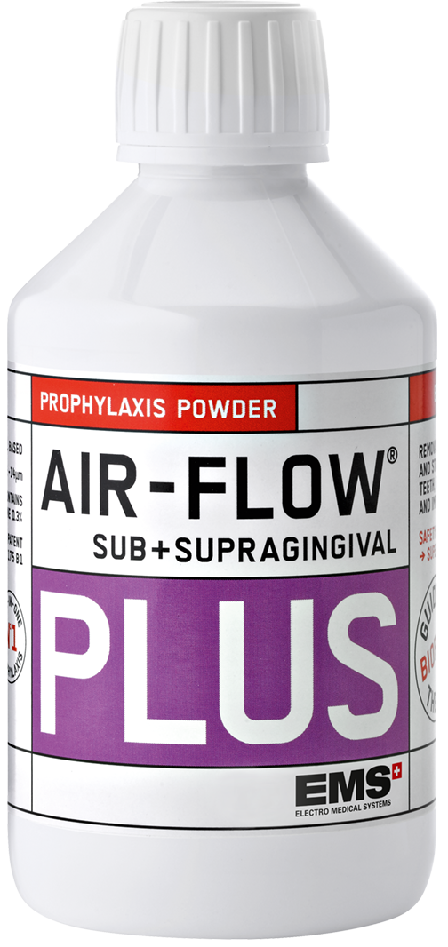 Air-Flow Plus