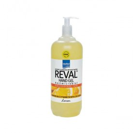 Reval plus hand gel